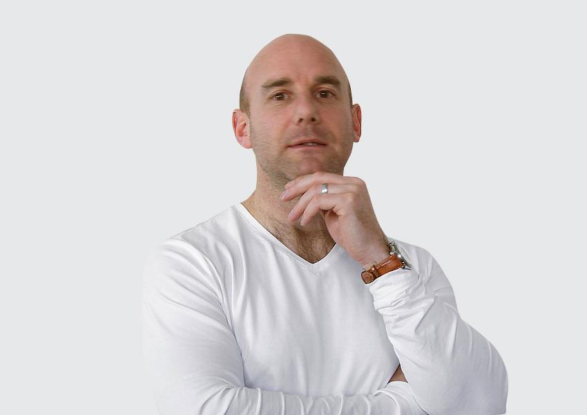 Shawn Kearney
