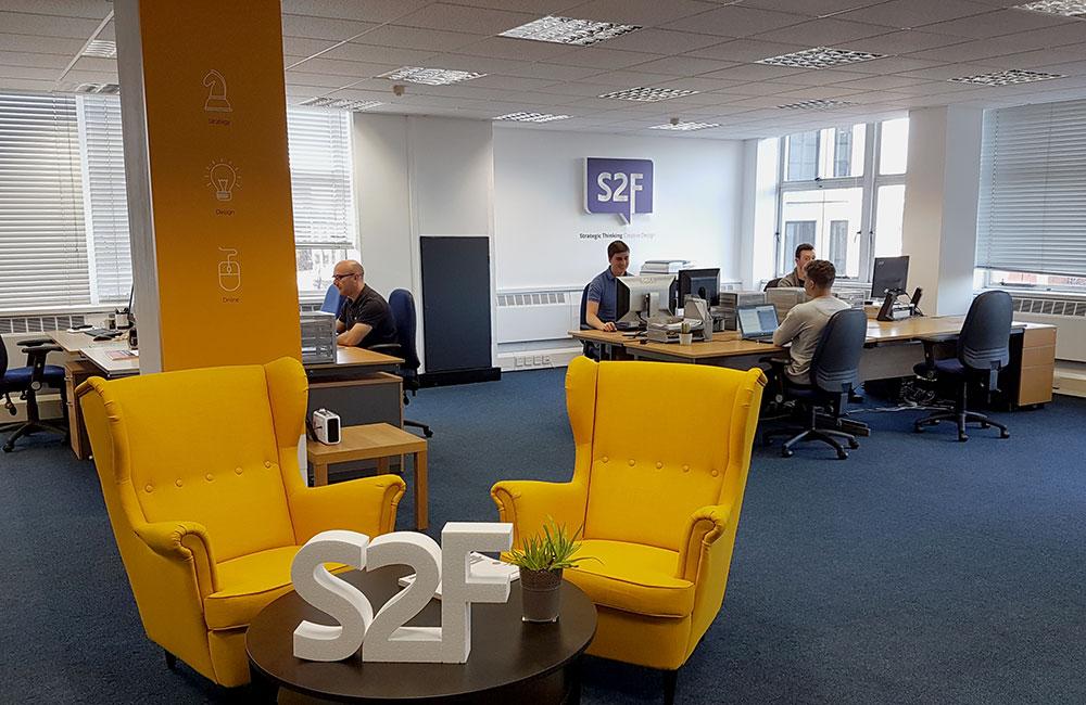 S2F Office