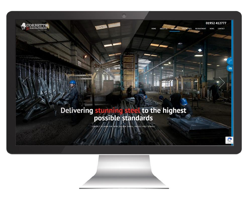 marketing round-up corbetts website